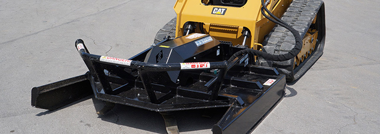 Shaw Brother Attachments - Shipping to Canada and the USA